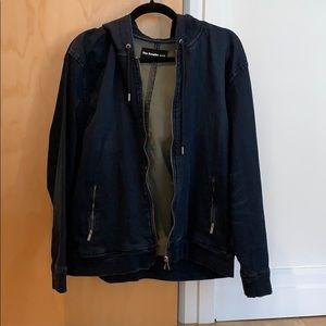 The Kooples Denim Jacket